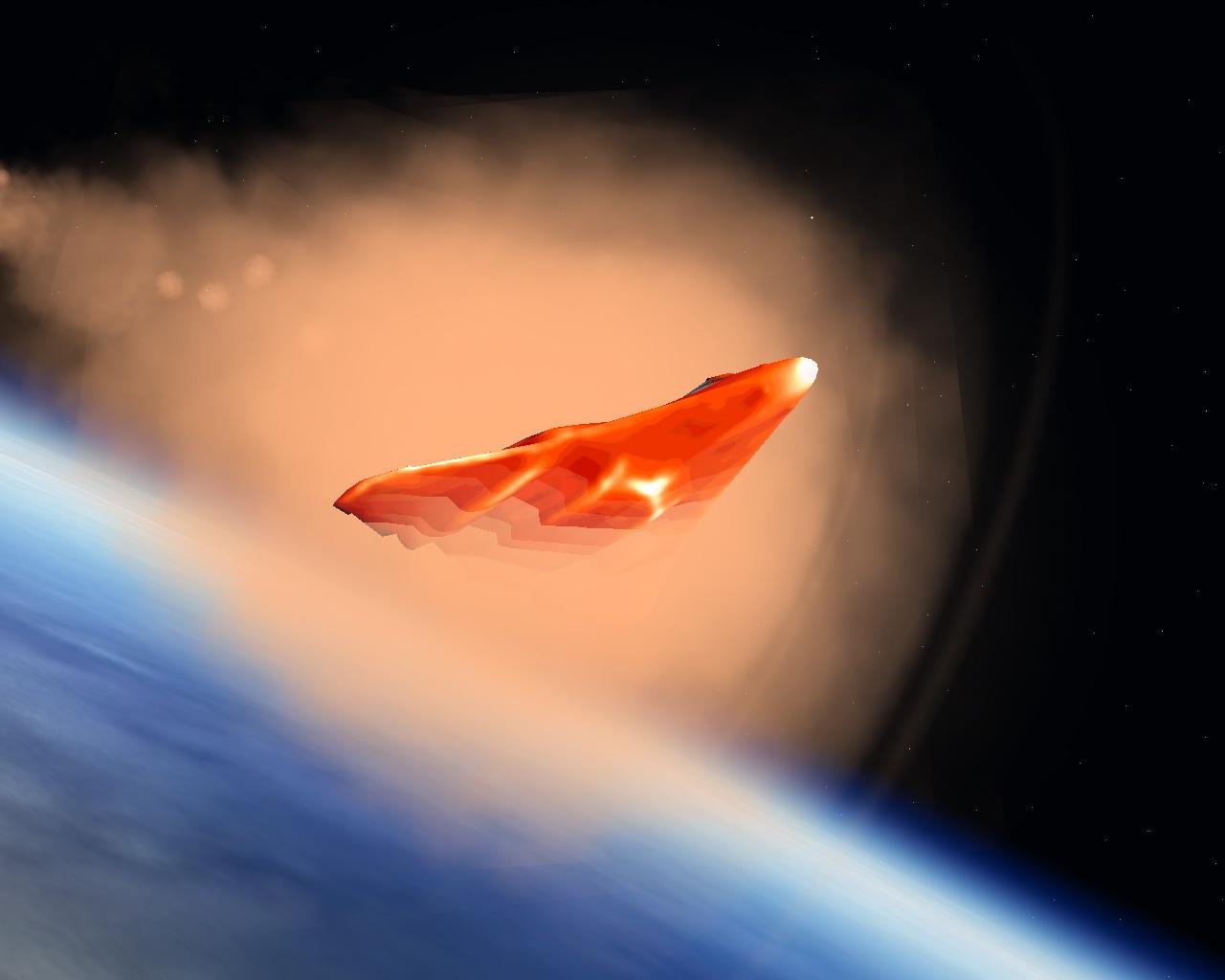 Altea Aerospace - Features