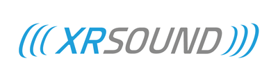 XRSound - Rilasciato XRSound, il nuovo sistema audio Xr_sound_logo_white_400px